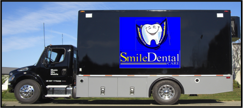 Mobile Dental Outreach Facility