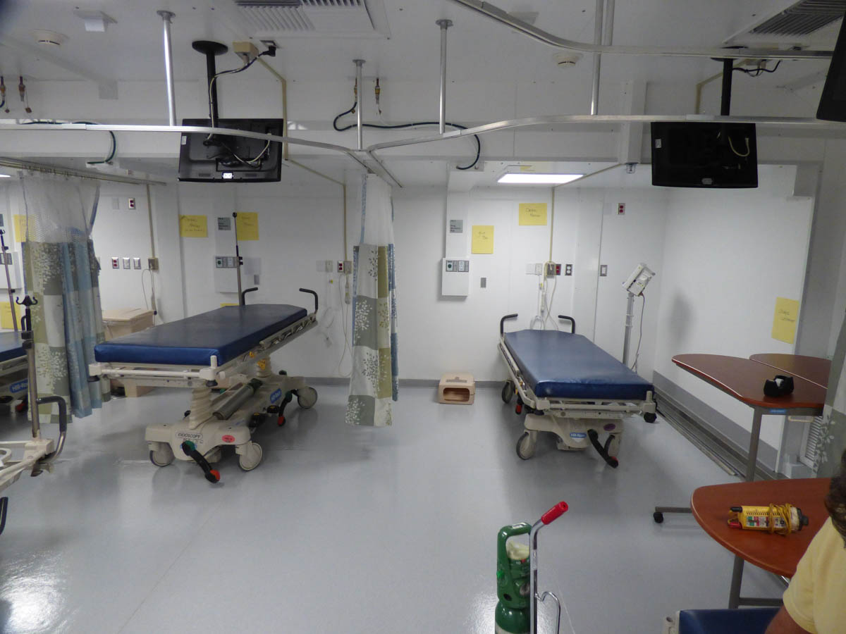 Pre-Owned Mobile Medical Trailers - Mobile Healthcare Facilities LLC