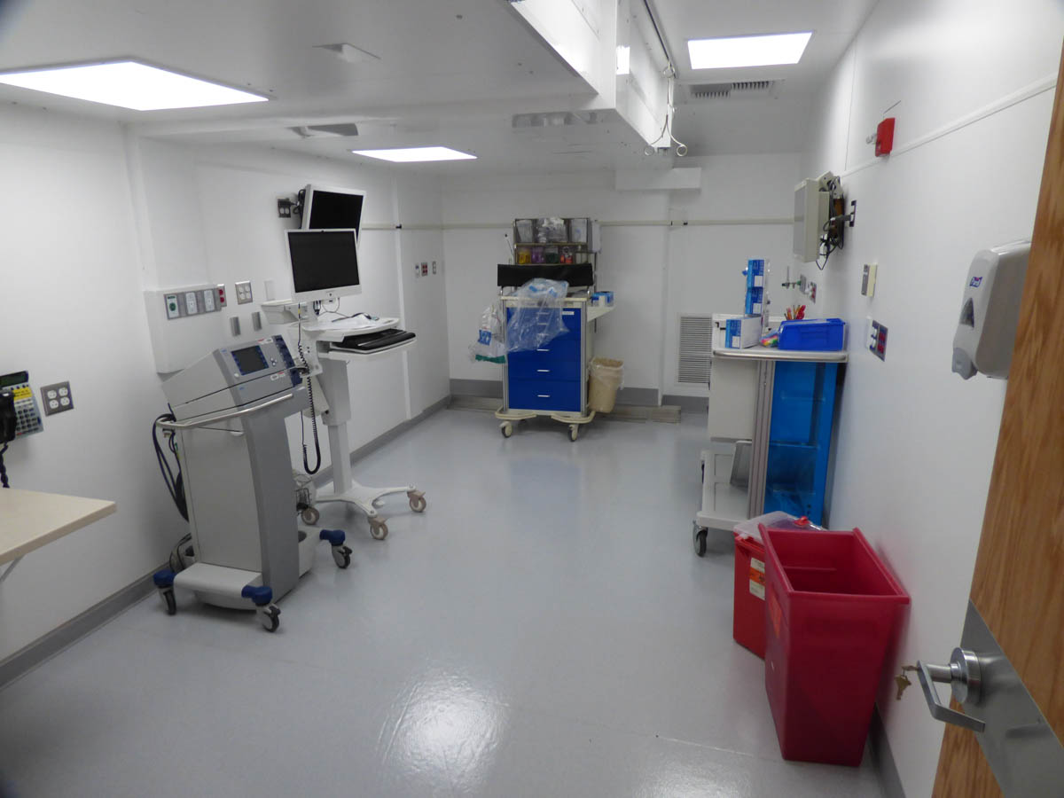 Pre Owned Mobile Medical Trailers Mobile Healthcare