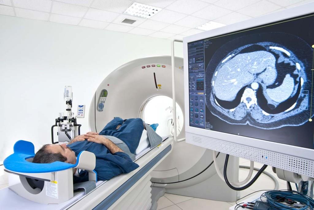 Pet Ct Scanning Brain